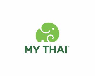 mythai logo