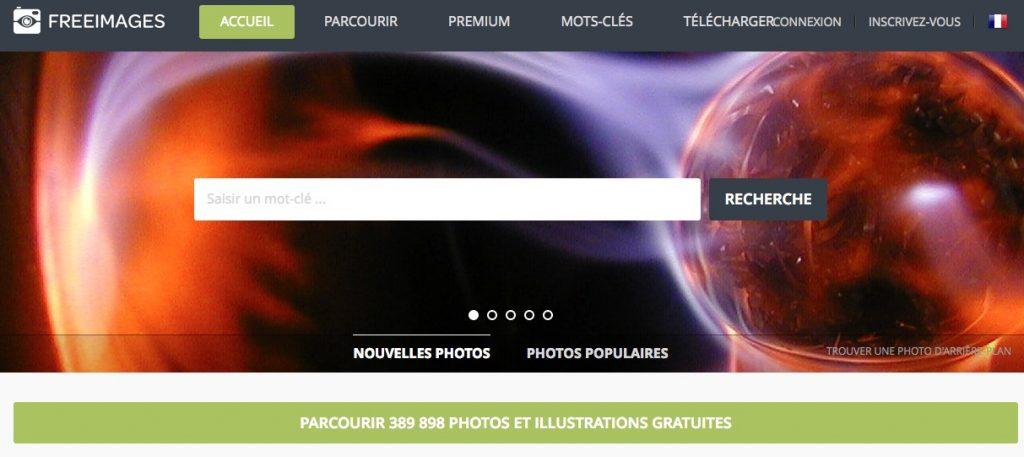 Illustrations Gratuites top 25 des sites de photos gratuites et libres de droits