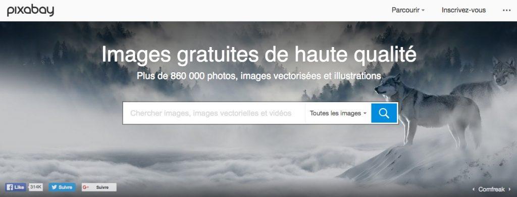 Top 25 Des Sites De Photos Gratuites Et Libres De Droits