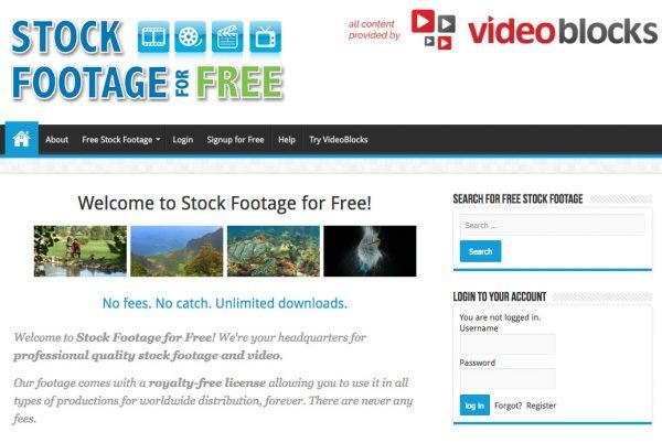 17 sites pour trouver des vid os gratuites for Site pour trouver des hotels