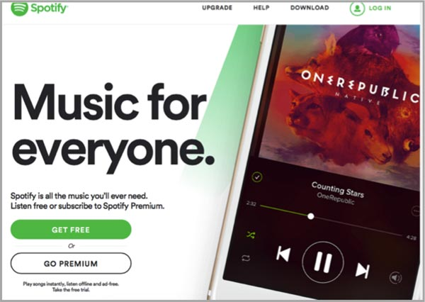 Spotify-example-increase-conversions