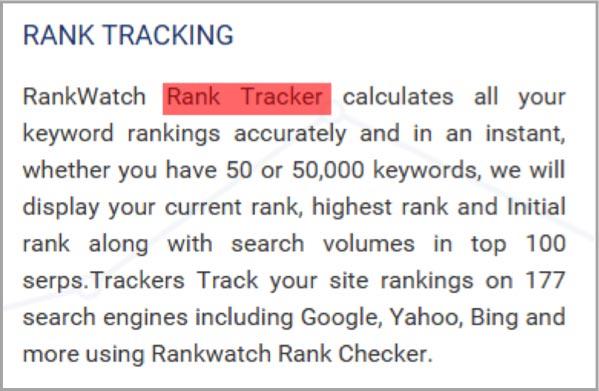 Rank-tracking-landing-page