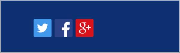Social-sharing-landing-page