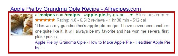recipe-rich-snippets