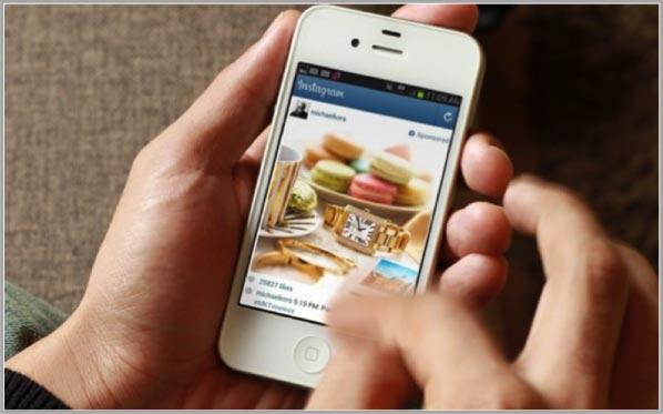 Instagram-on-mobile-for-mobile-video-advertising