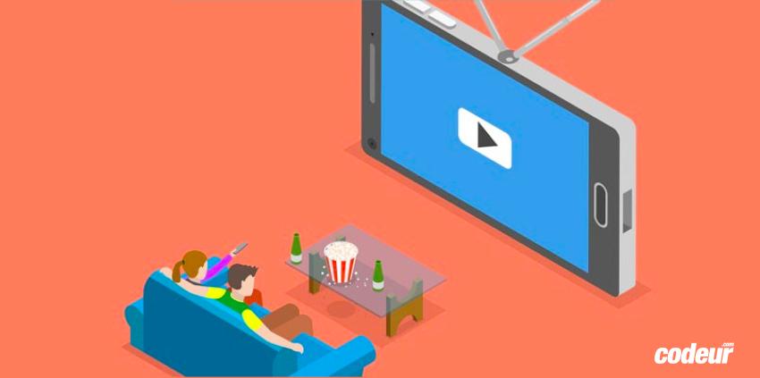 Diffuser des publicités vidéo sur mobile