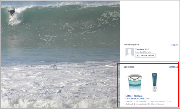 Facebook-Ad-Example-Pre-Launch-Buzz