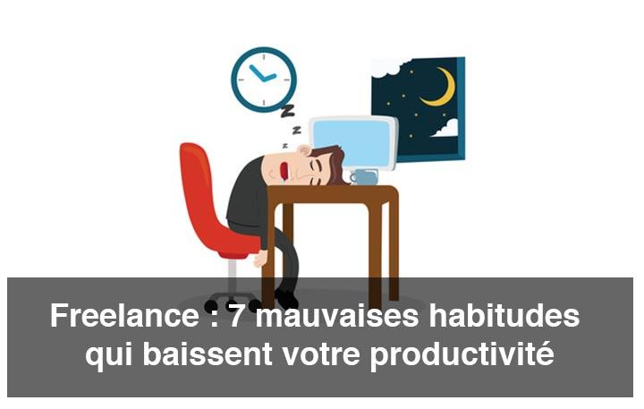 productivité freelance