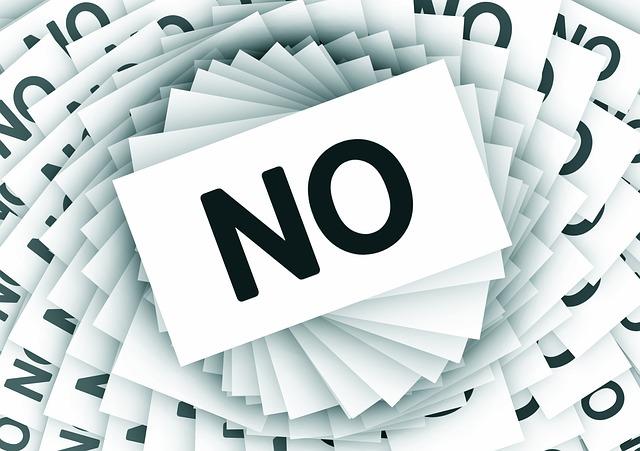 dire_non