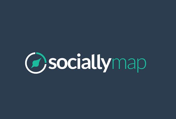 socially-map-logo