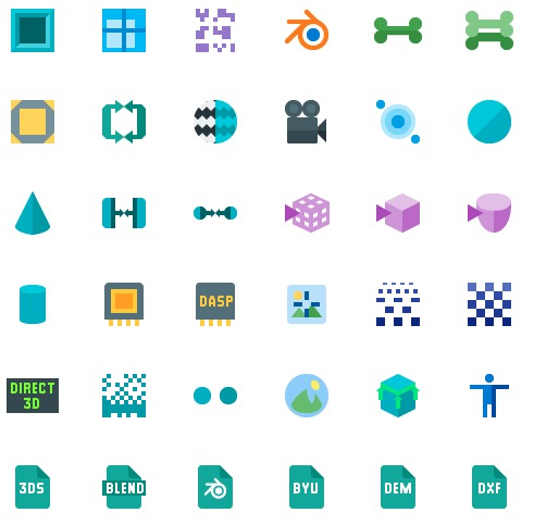 icons-color