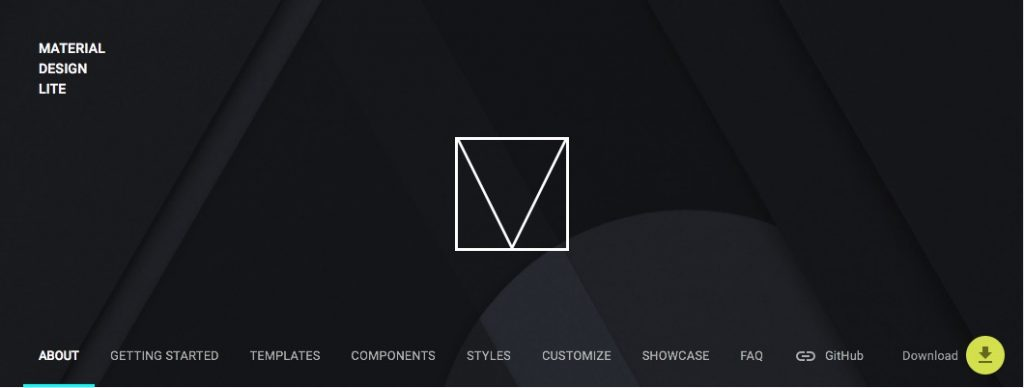 material-design-lite