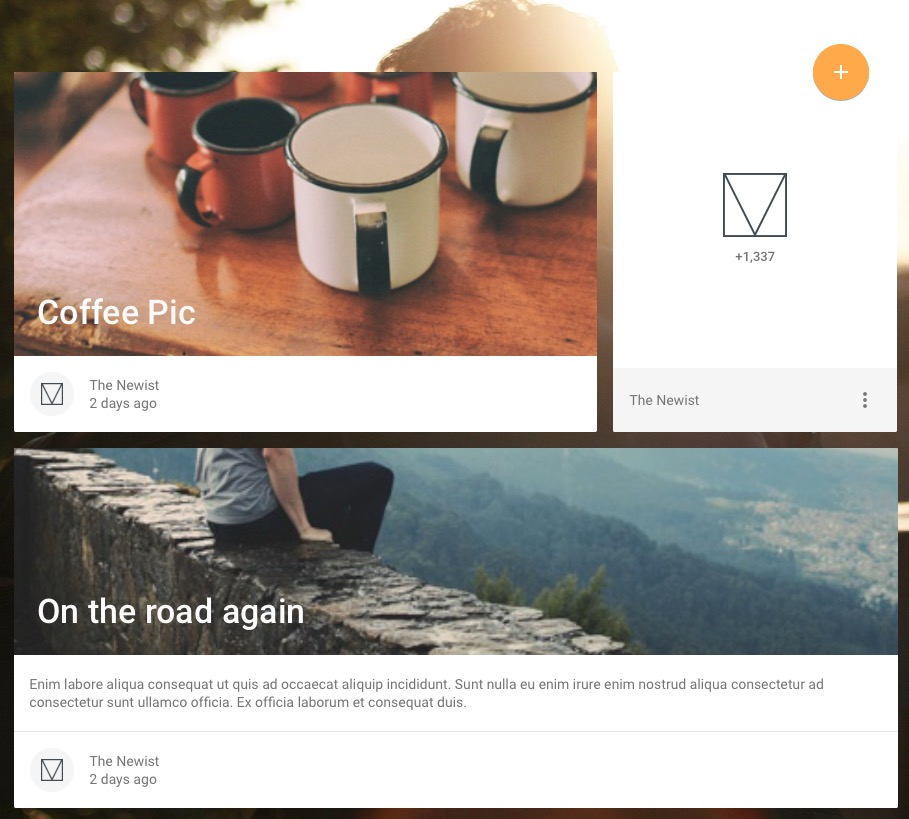 template-blog