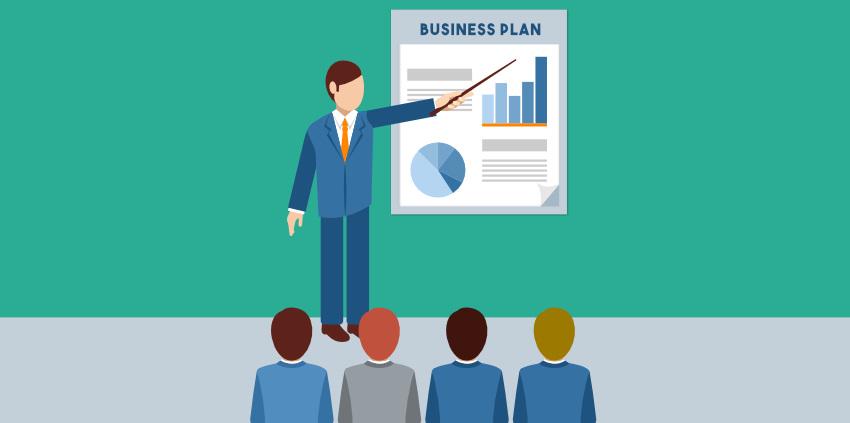 Comment faire un bon business plan