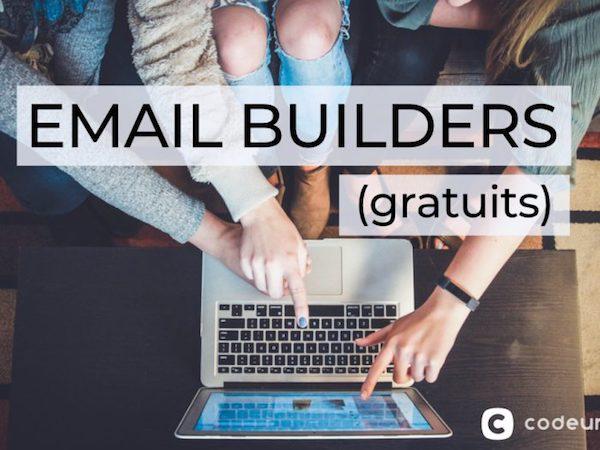 Outils gratuits créer email