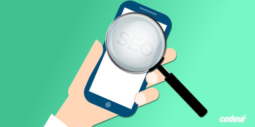 SEO : 6 erreurs qui nuisent à votre référencement sur mobile