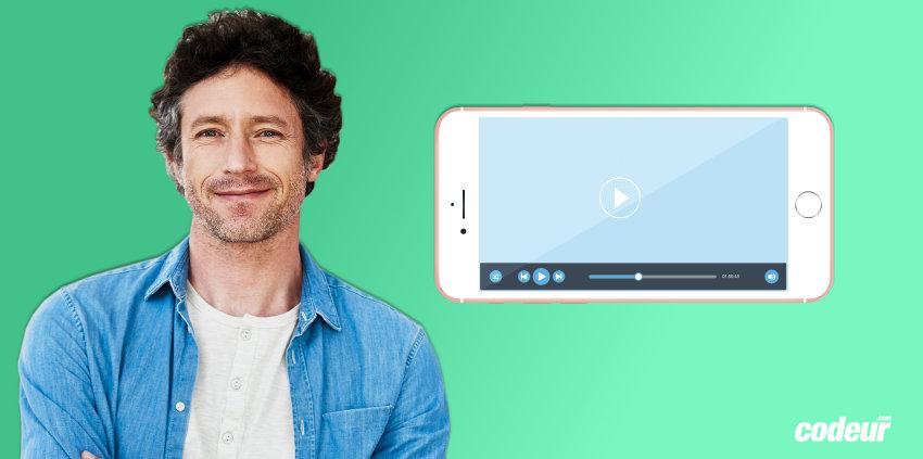 Réussir une vidéo avec un smartphone