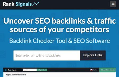 analyse de backlinks seo