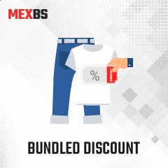 Bundled Discount plugin Magento