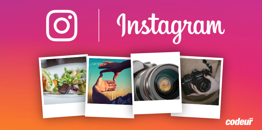 réussir une photo instagram