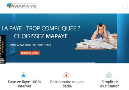 logiciel de paie mapaye