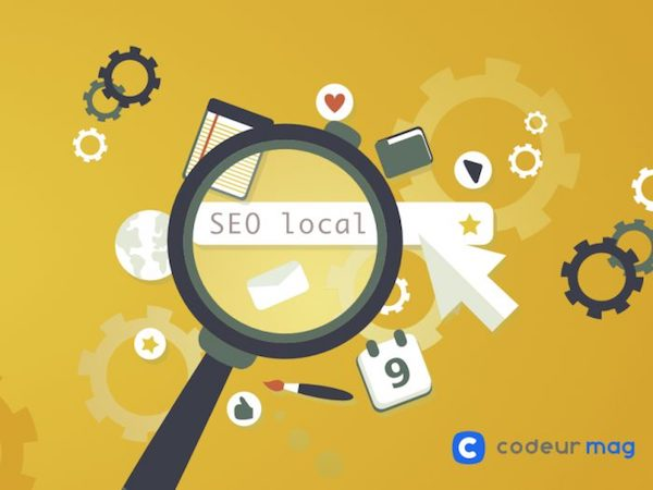 SEO local entreprise multi-adresse