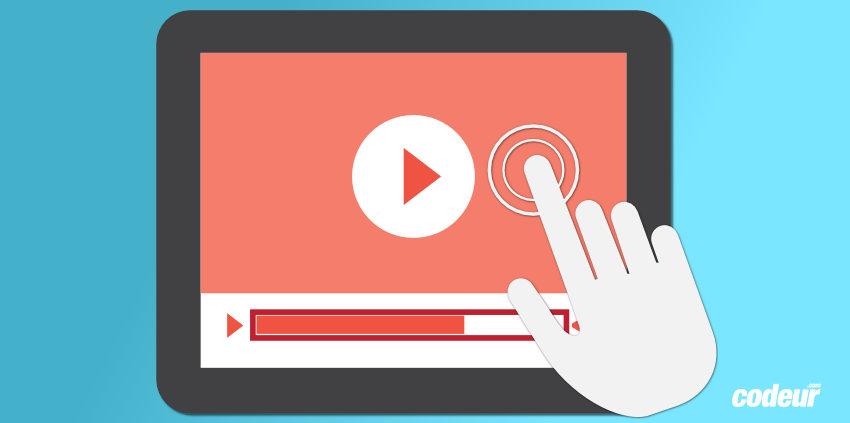 Inspirations de vidéos interactives