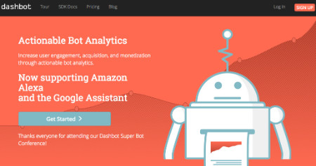Analytics chatbot