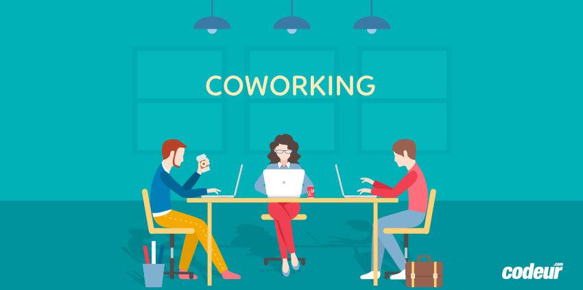 les bonnes pratiques pour bien s'intégrer dans un espace de coworking