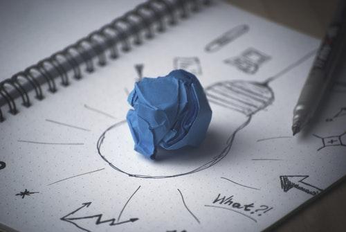 Sketchstorm, technique de créativité