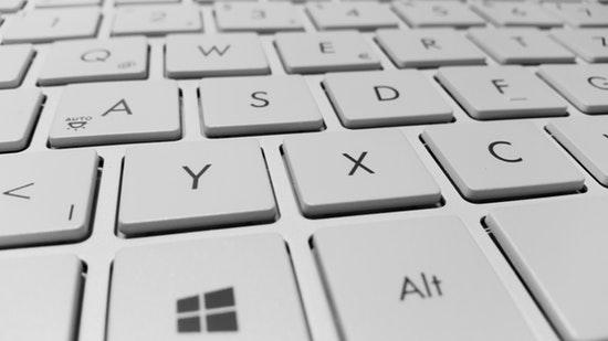 Accessibilité d'un site internet pour les personnes naviguant avec un clavier