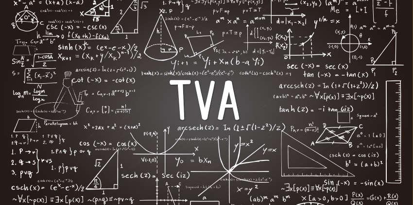 Calcul de la TVA, du montant TTC et du HT
