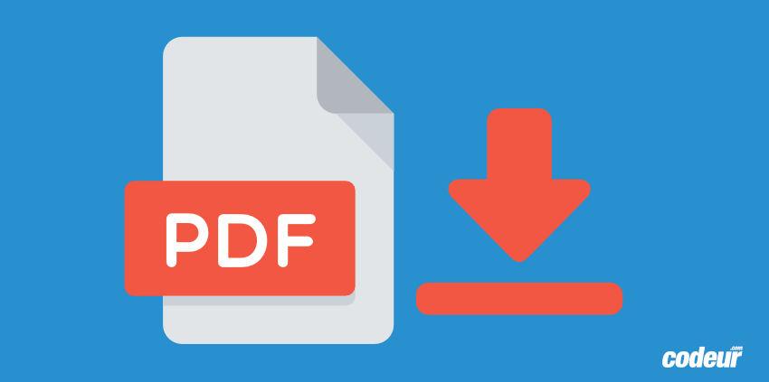 Optimisation SEO d'un fichier PDF