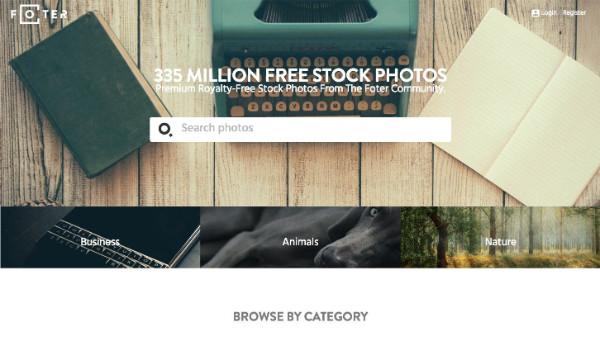 Banque de photos gratuites