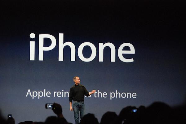 Conférence Apple marketing