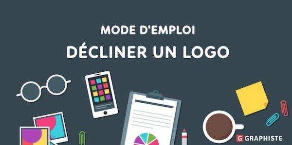 Décliner un logo