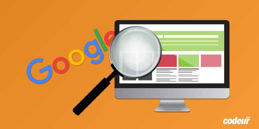 Facteurs de classement Google