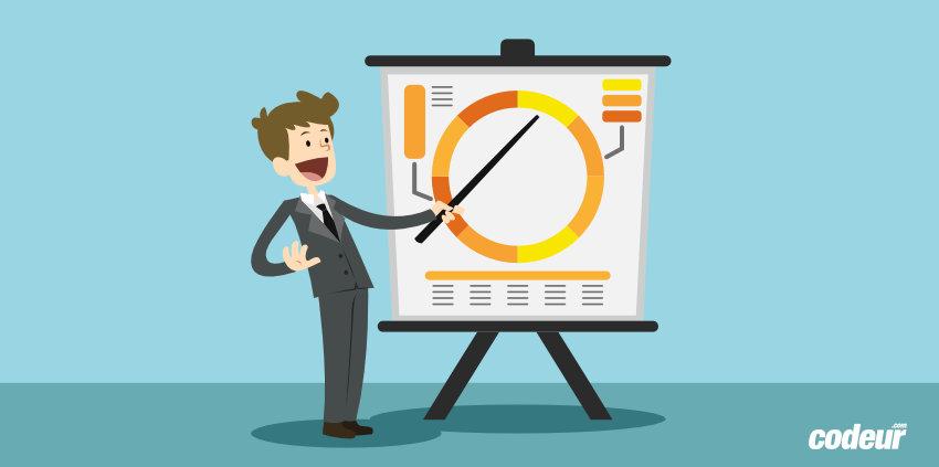 Réussir un pitch de présentation