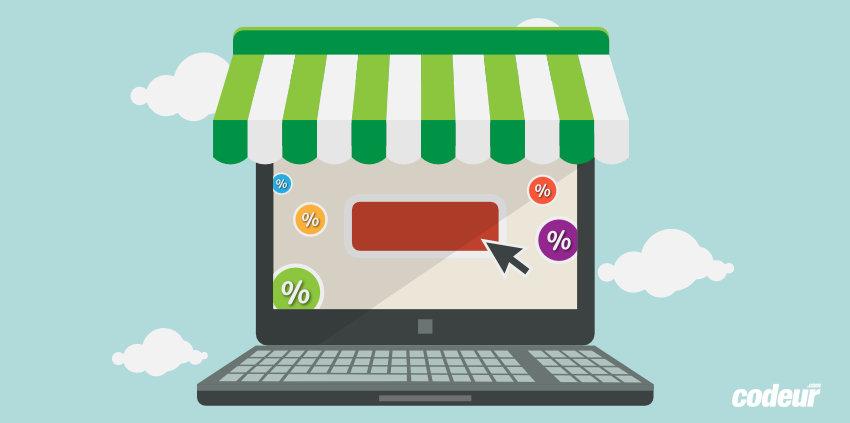 Principes vente e-commerce