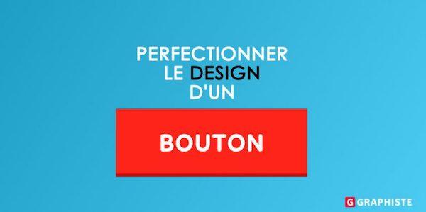 design de boutons