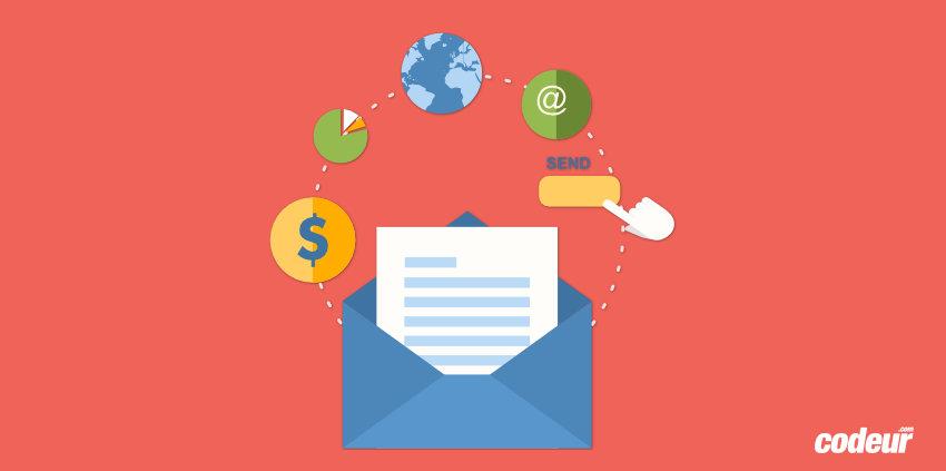 Erreurs qui peuvent ruiner une campagne emailing