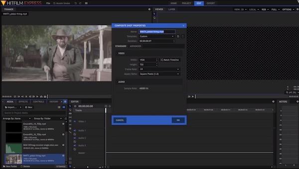 10 logiciels de montage vid u00e9o gratuits et complets