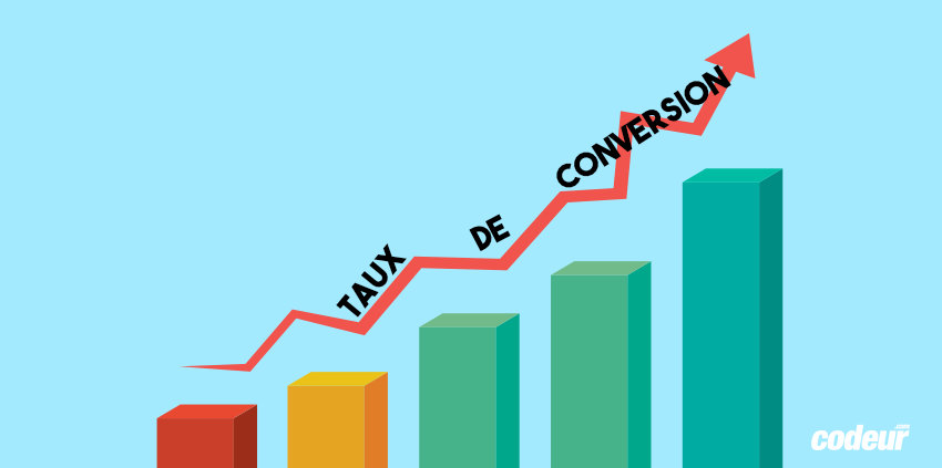 méthodes pour augmenter son taux de conversion