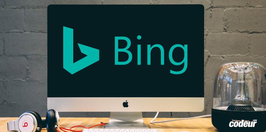 SEO Bing