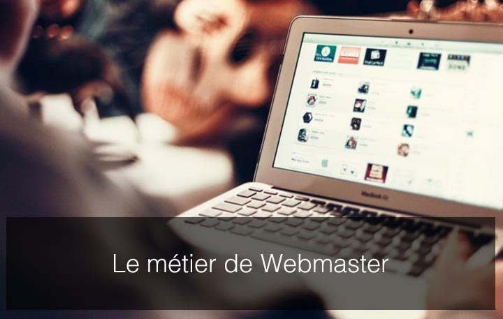 Comment devenir webmestre