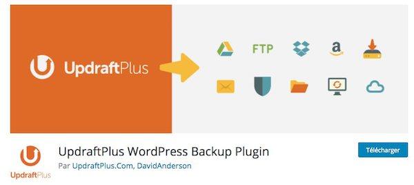 plugin pour migrer un site wordpress