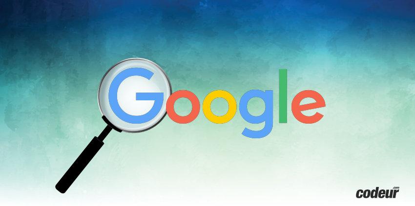 recherches google d'idées d'achat