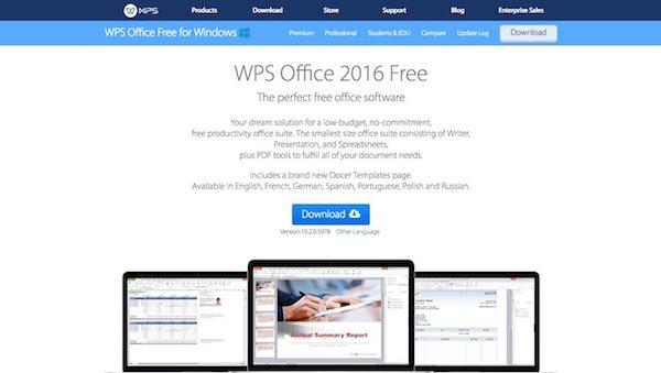 5 logiciels de traitement de texte gratuits qui vous