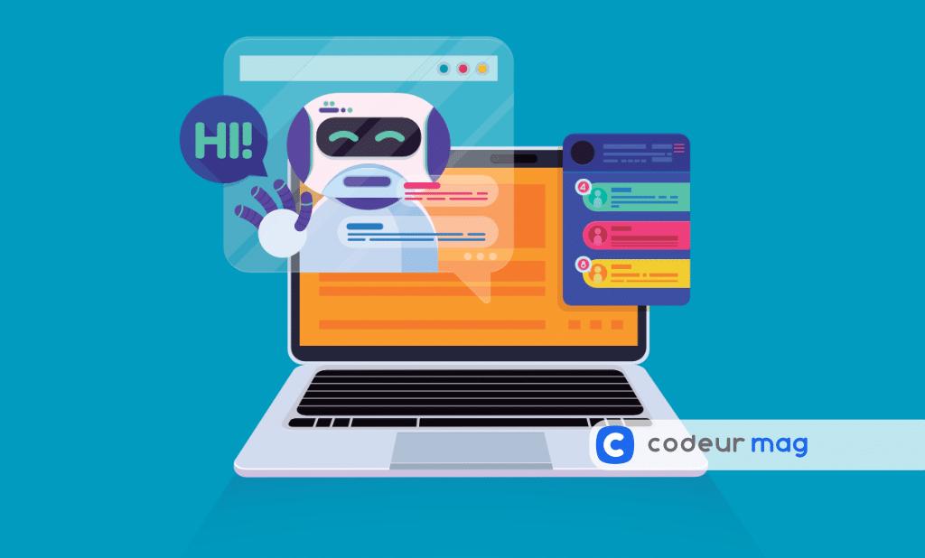 E-commerce : comment un chatbot peut-il augmenter vos ventes?
