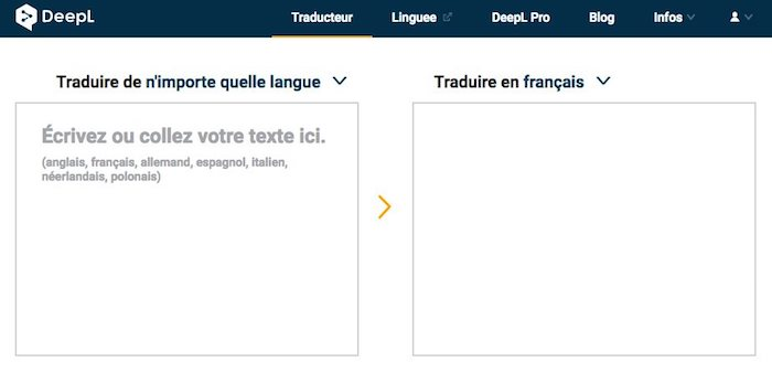 logiciel systran traduction gratuit